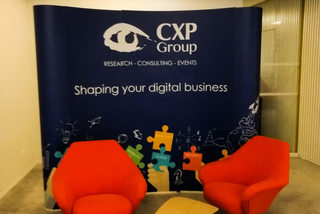 CXP group
