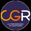 logo CGR