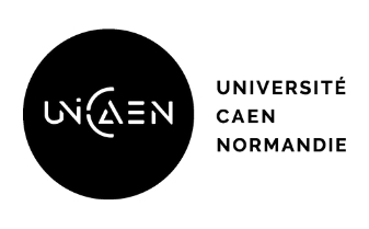 logo université de Caen normandie