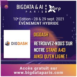 Big Data Paris 2021