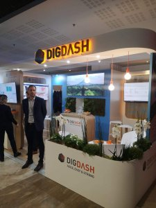 DigDash big data