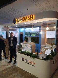 DigDash big data