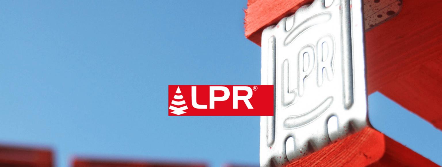 Header logo LPR