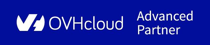 OVH Cloud Advanced Partner