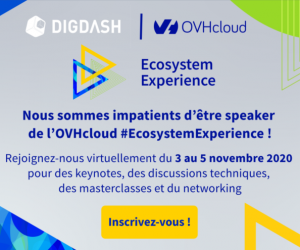OVH Ecosystem experience