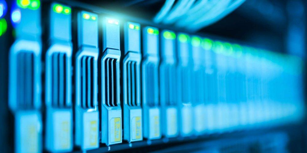 serveurs base de données